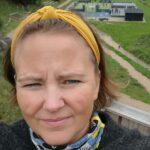 Mette-Marie Degn